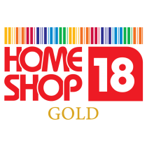HomeShop18 – Gold