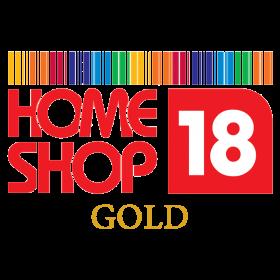 HomeShop18 – Gold