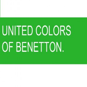 UNITED COLORS OF BENETON
